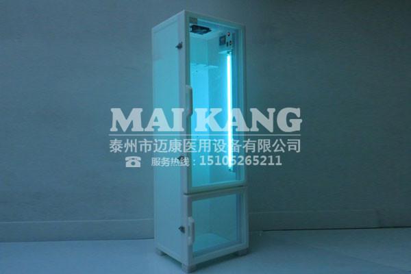 胃镜单门储镜柜